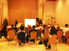Workshop Sevilla 2015-1