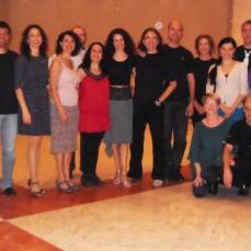 Workshop Sevilla 2015-6