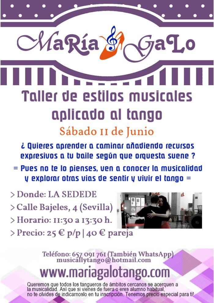 160611 -C- Maria Galo Tango Taller Estilos Musicales v2